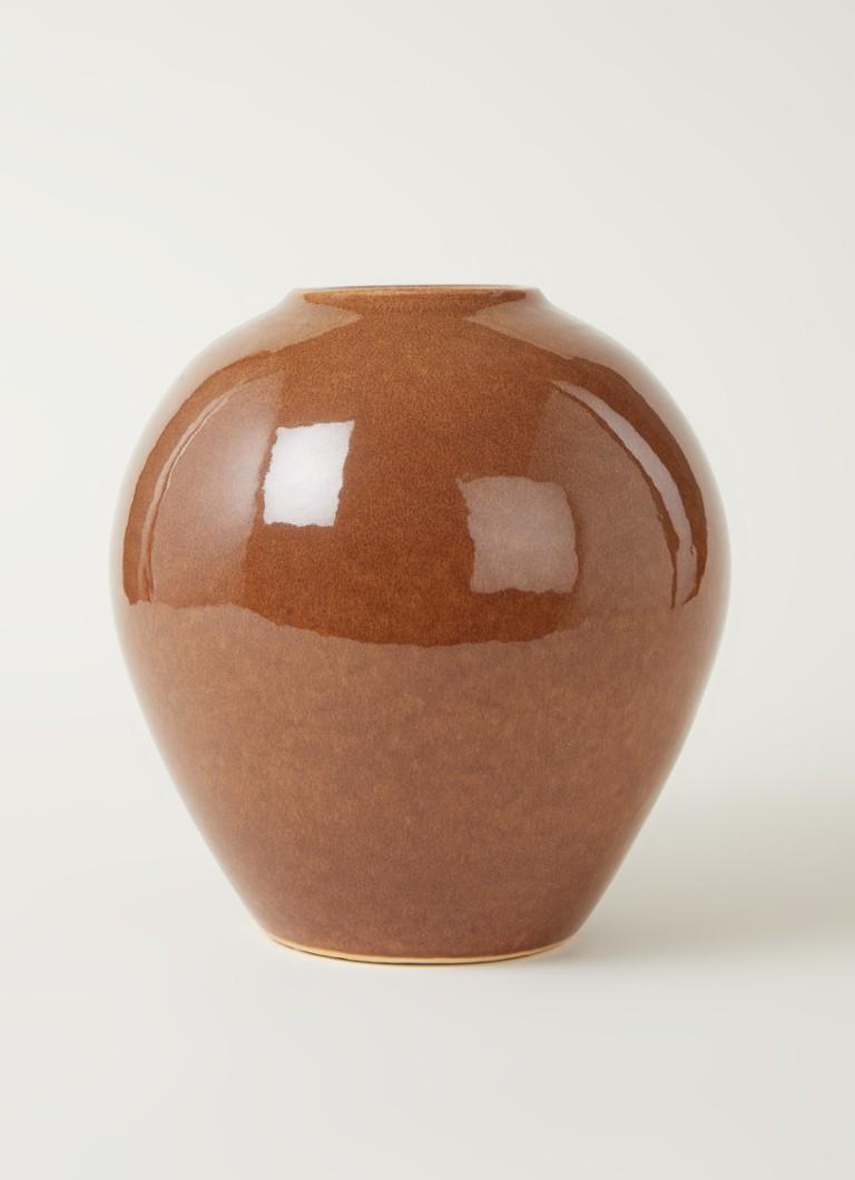 Broste Copenhagen Ingrid M Vase 20,20 cm