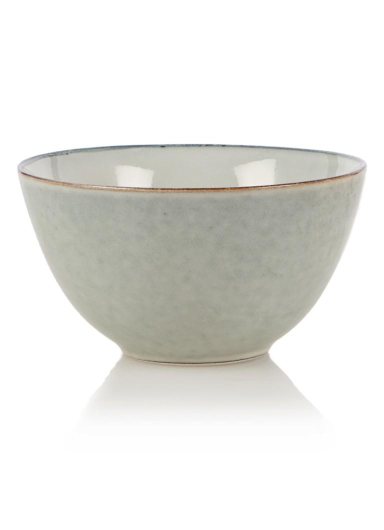 Broste Copenhagen Nordic Sand Keramik 20 cm • de Bijenkorf