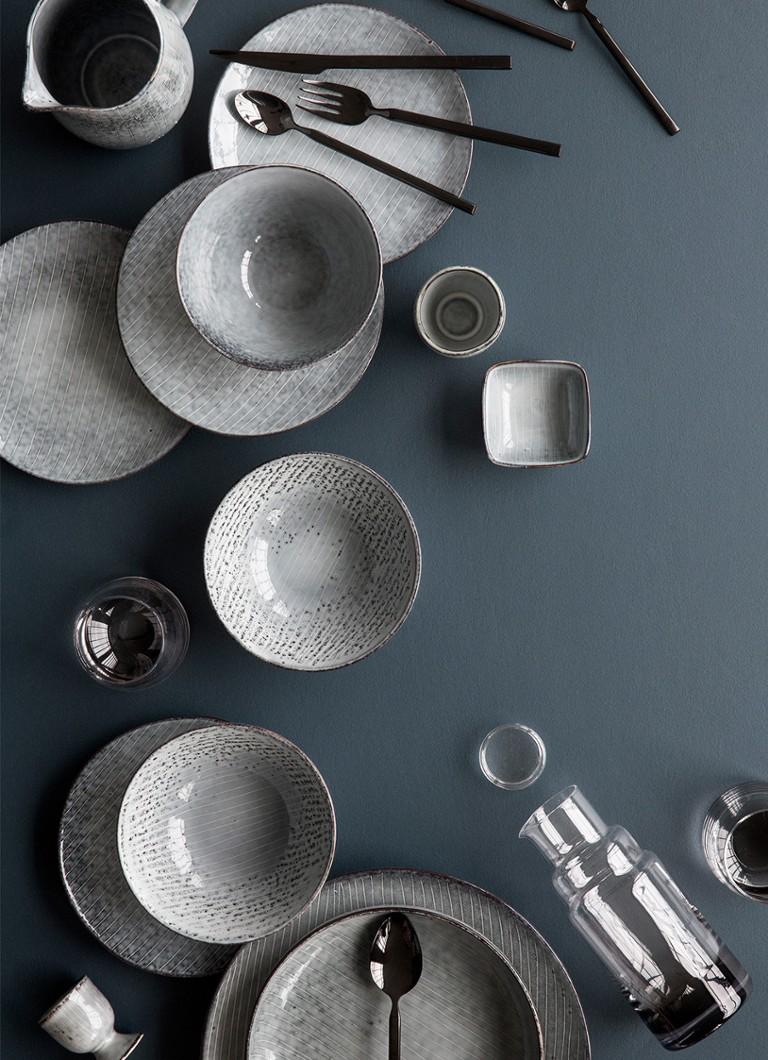 Broste Copenhagen Nordic Sea Keramik 15 cm