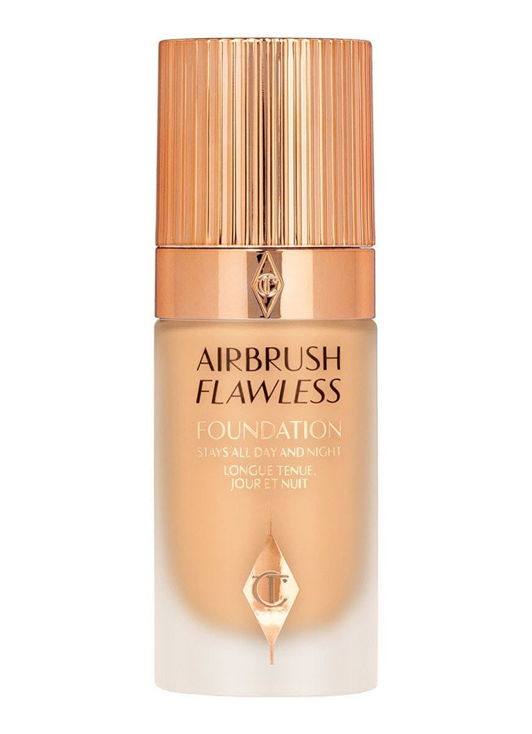 Charlotte Tilbury - Airbrush Flawless Foundation - 7.5 Warm