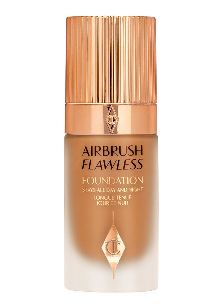 Charlotte Tilbury - Airbrush Flawless Foundation - 11  Neutral