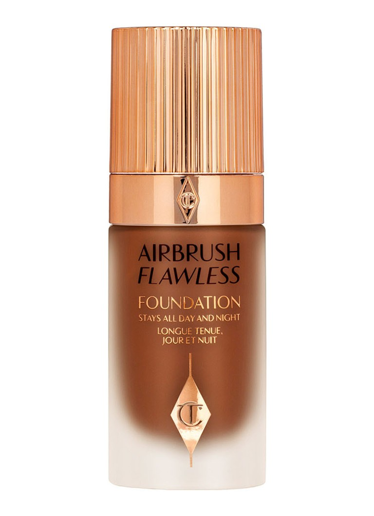 Charlotte Tilbury - Airbrush Flawless Foundation - 16  Neutral