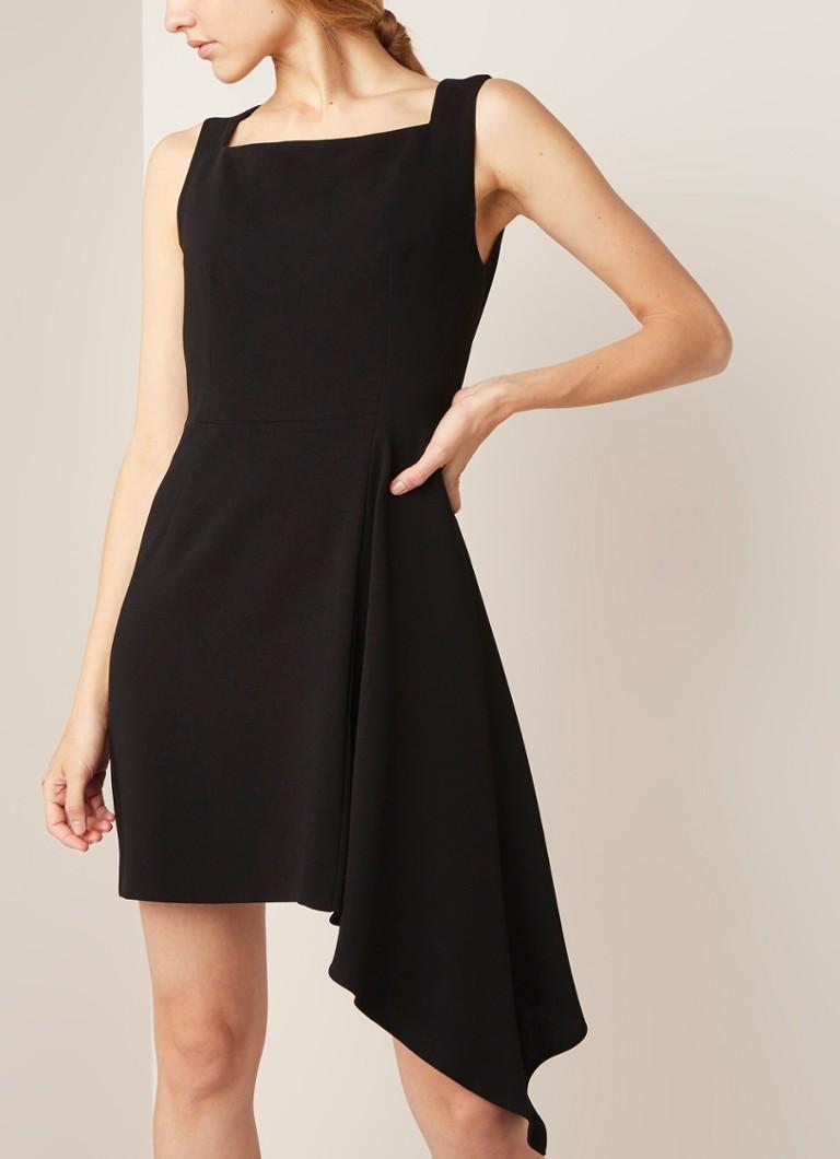 Damsel In A Dress Krishna Kleines Schwarzes Kleid Mit