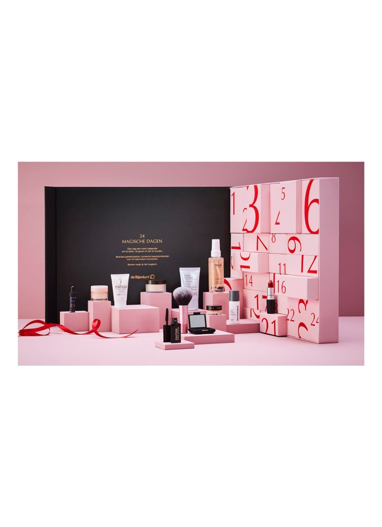 de Bijenkorf - Beauty Adventskalender in limitierter Auflage -