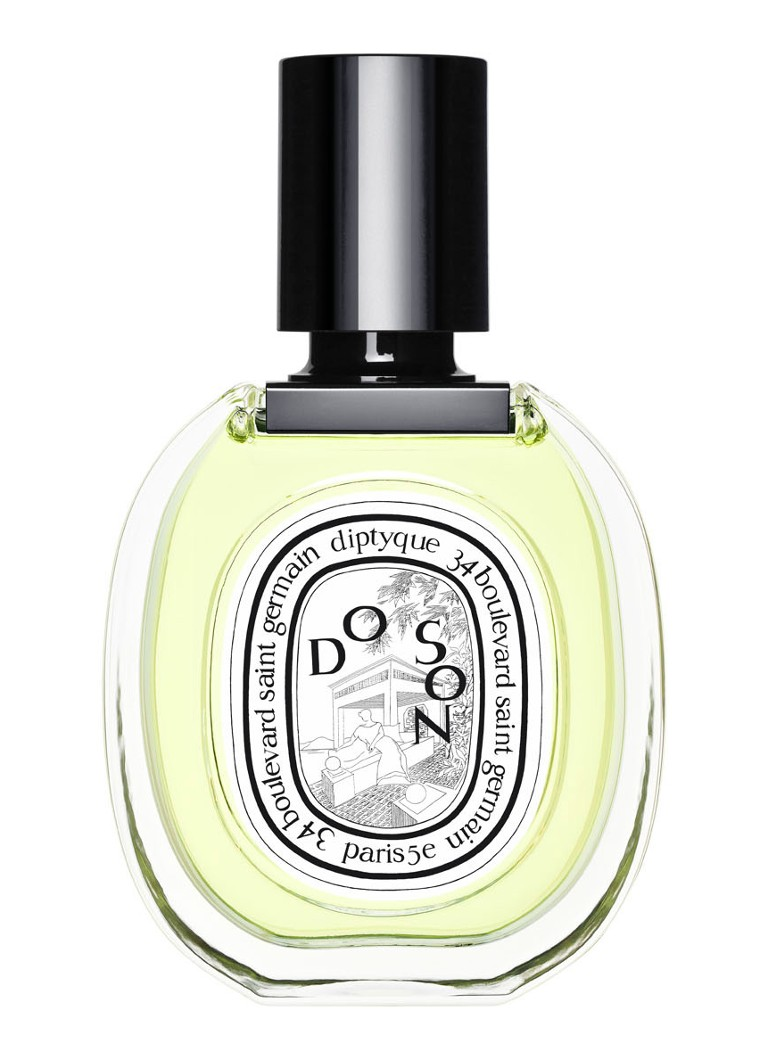 diptyque - Do Son Eau de Toilette - null
