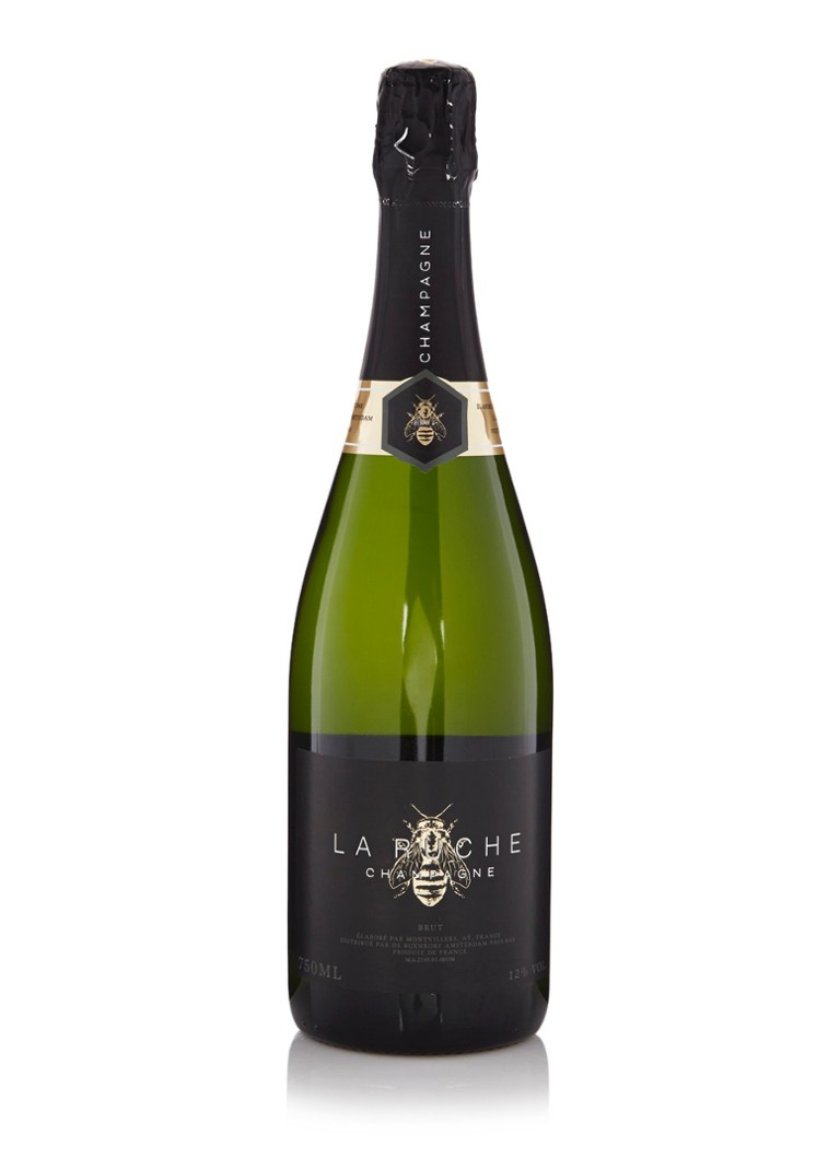 food stories - Champagne Brut 750 ml -