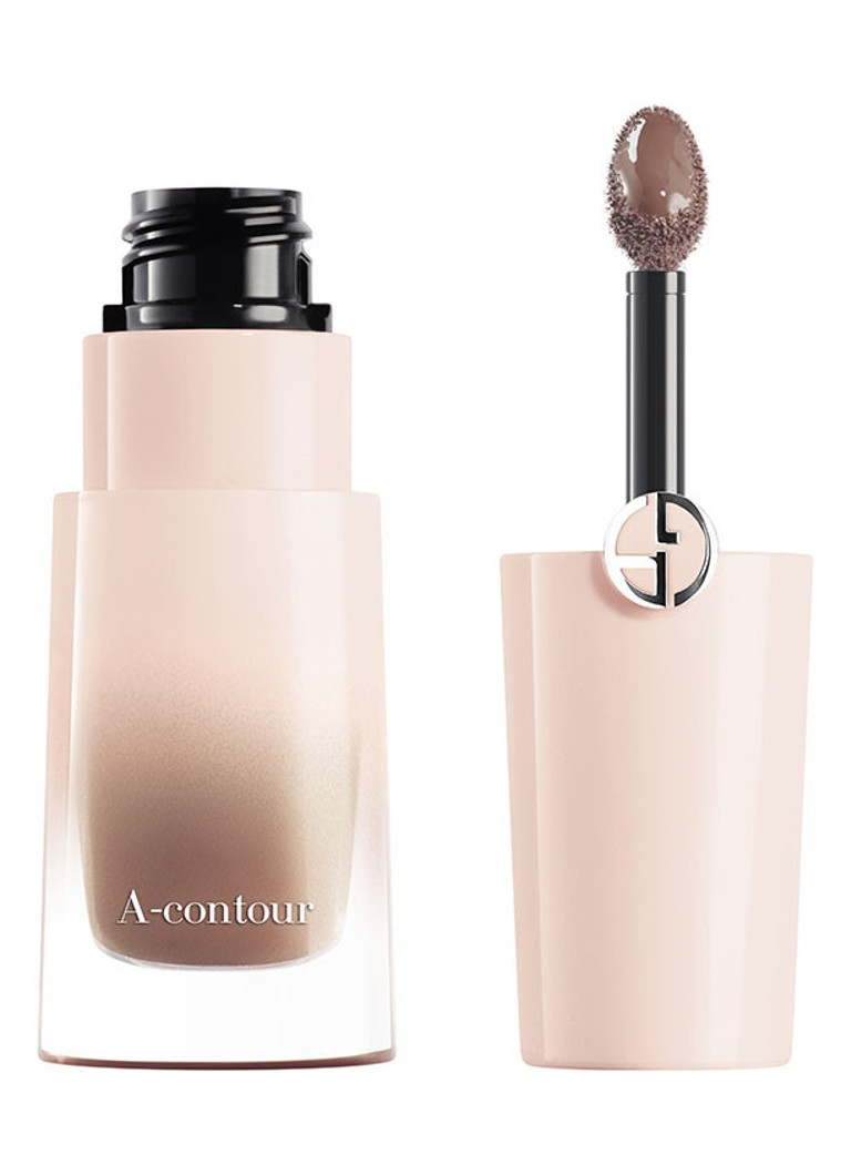 Shop Armani Beauty Multicolour Neo Nude A-Contour, Shade