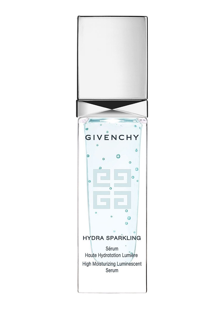 Givenchy - Hydra Sparkling High Moisturizing Luminescent Serum - null