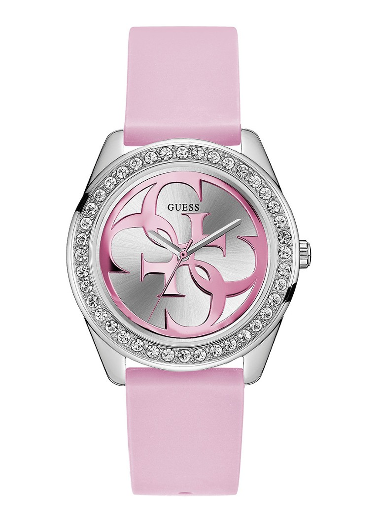 GUESS - Guess Ladies Trend - Silber