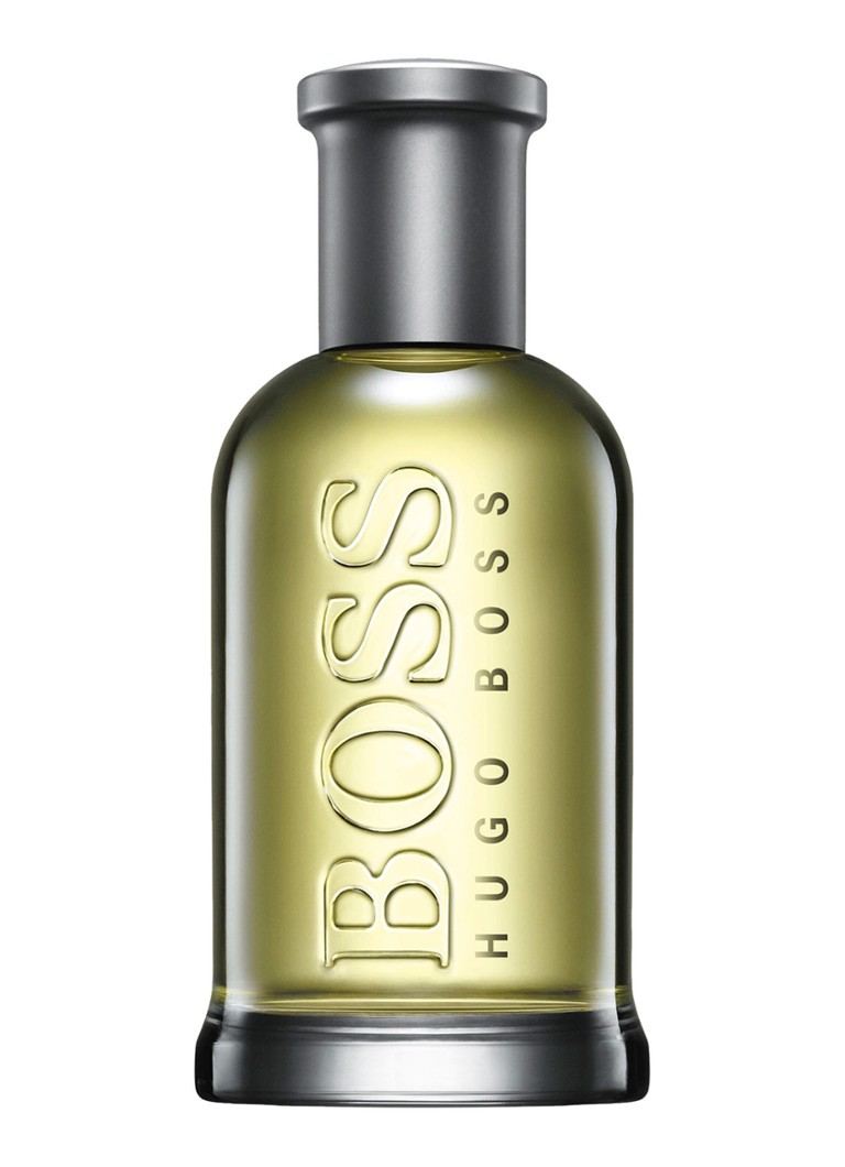 HUGO BOSS - BOSS BOTTLED Eau de Toilette - null