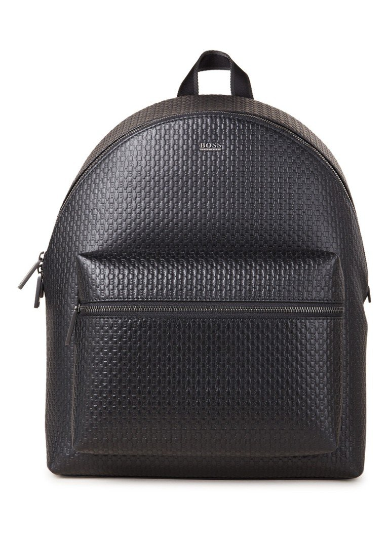 HUGO BOSS - Crosstown P_Backpack 102 001 - Schwarz