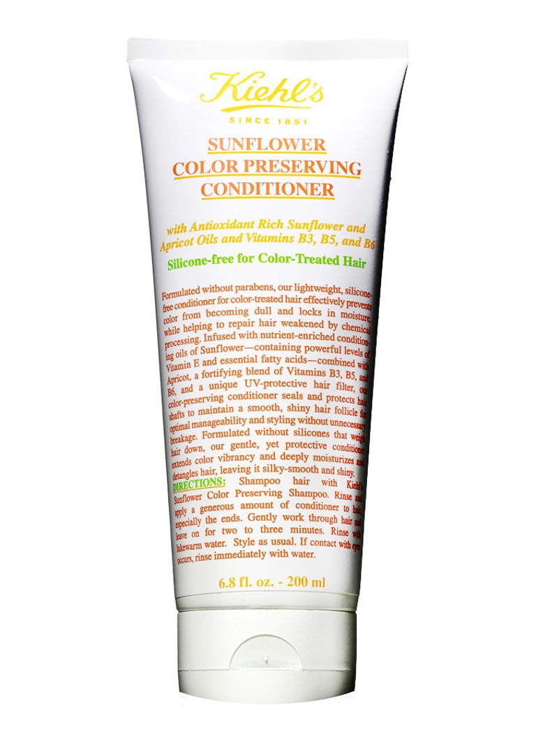 Kiehl's - Sunflower Color Preserving Conditioner - null
