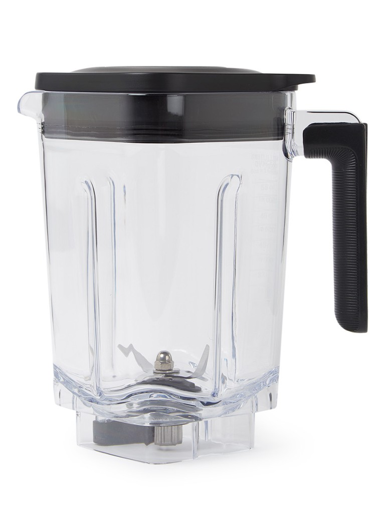 KitchenAid - K400 Rührbecher 5KSB2056JPA - Transparent