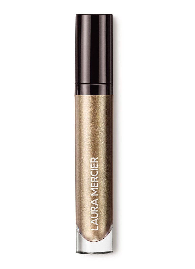 Laura Mercier - Caviar Chrome Veil Lightweight Liquid Eye Color - flüssiger Lidschatten - Moonlight