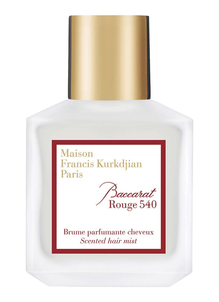 Maison Francis Kurkdjian Baccarat Rouge 20 Hairmist   Haarparfüm