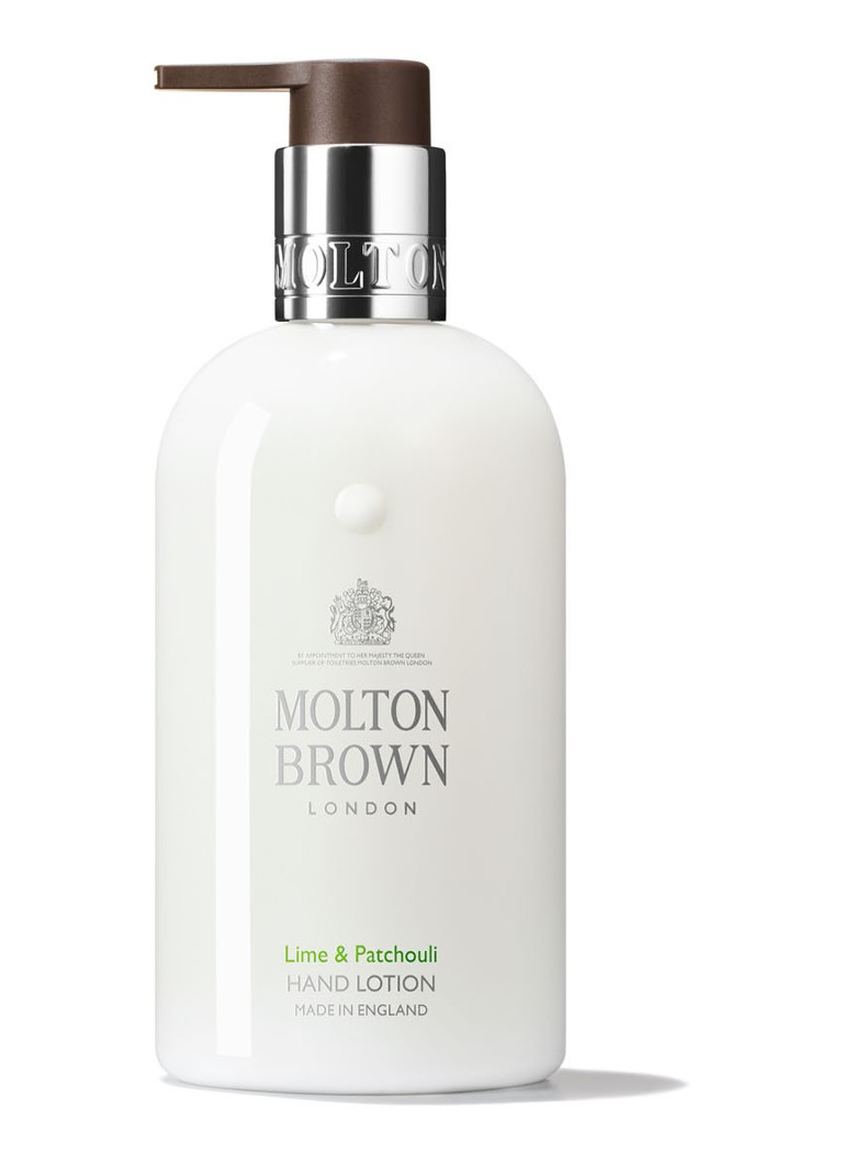 Molton Brown - Lime & Patchouli Hand Lotion - Handcreme - null