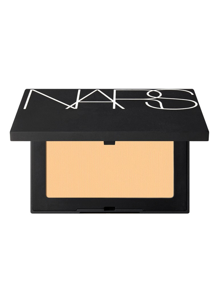 NARS - Soft Velvet Pressed Powder – Puder - Beach