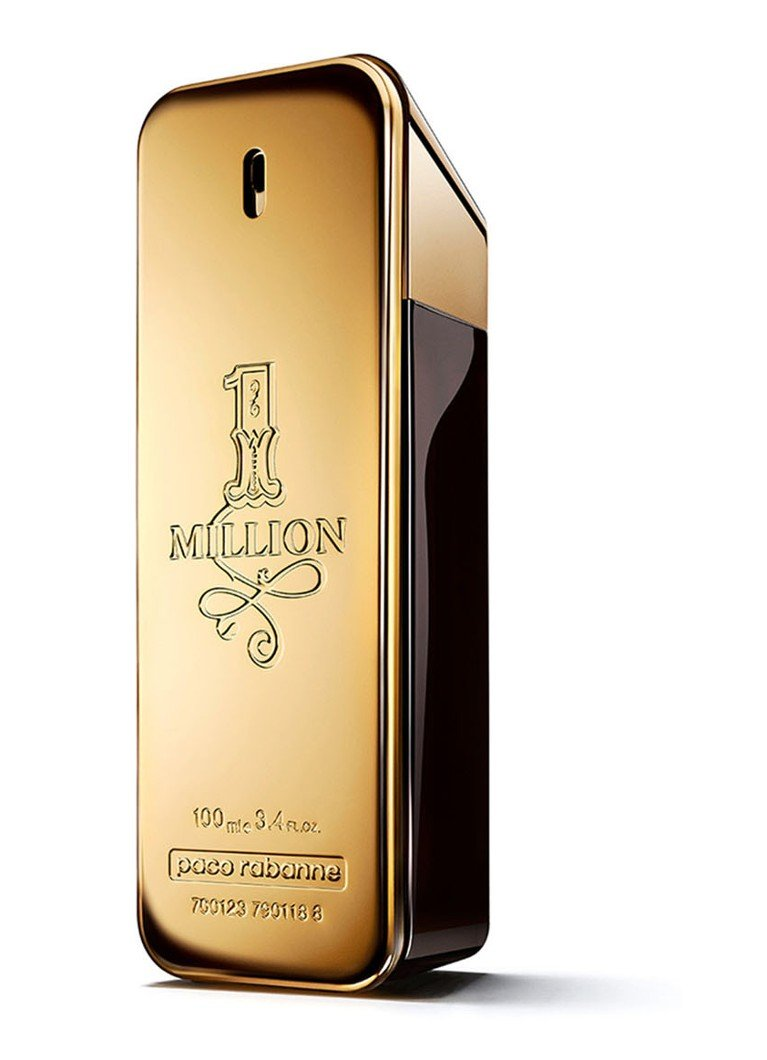 Paco Rabanne - 1 Million Eau de Toilette - null