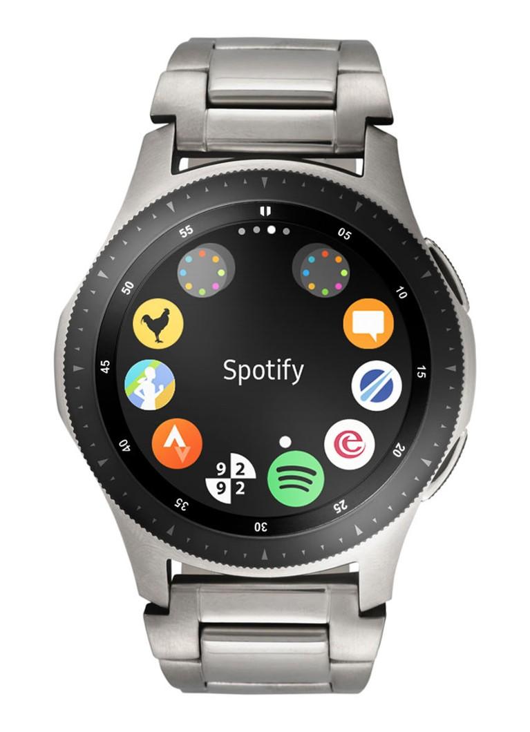 Samsung Galaxy Smartwatch De Bijenkorf