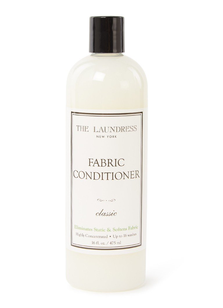 The Laundress - Fabric Conditioner Classic Weichspüler 475 ml - null