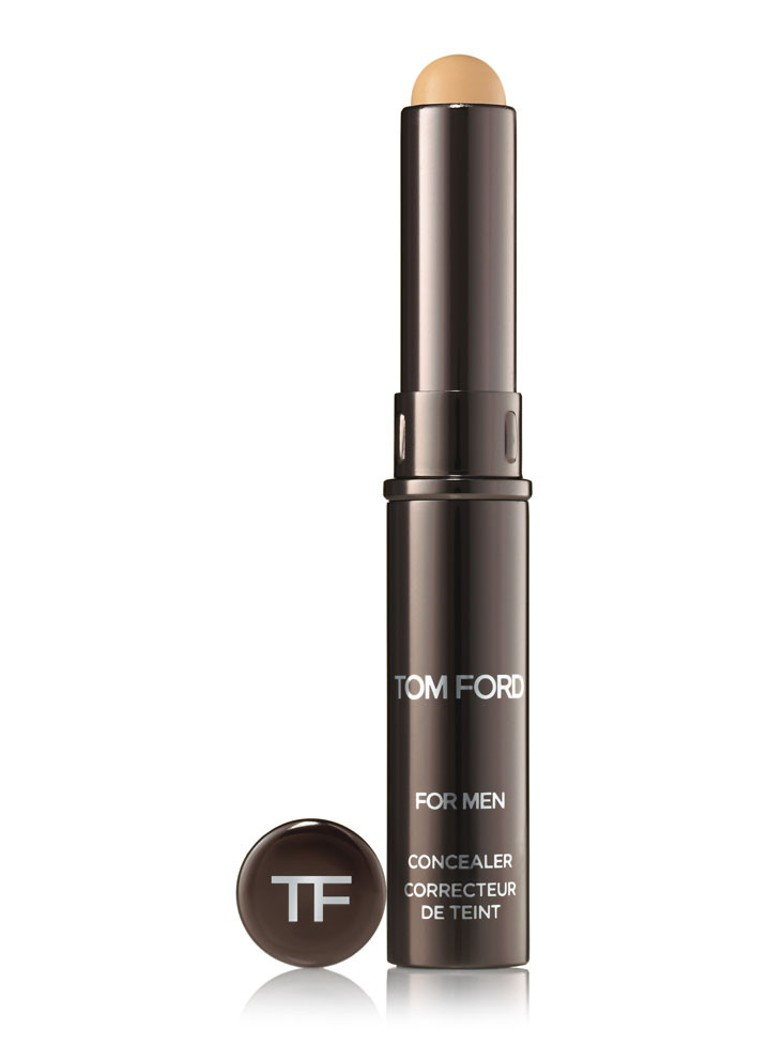 TOM FORD - Concealer For Men - Medium
