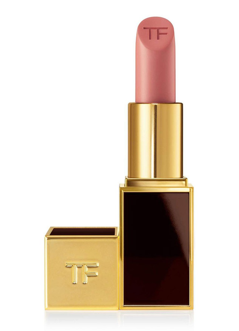 tom ford lip color lippenstift spanish pink de bijenkorf. Black Bedroom Furniture Sets. Home Design Ideas