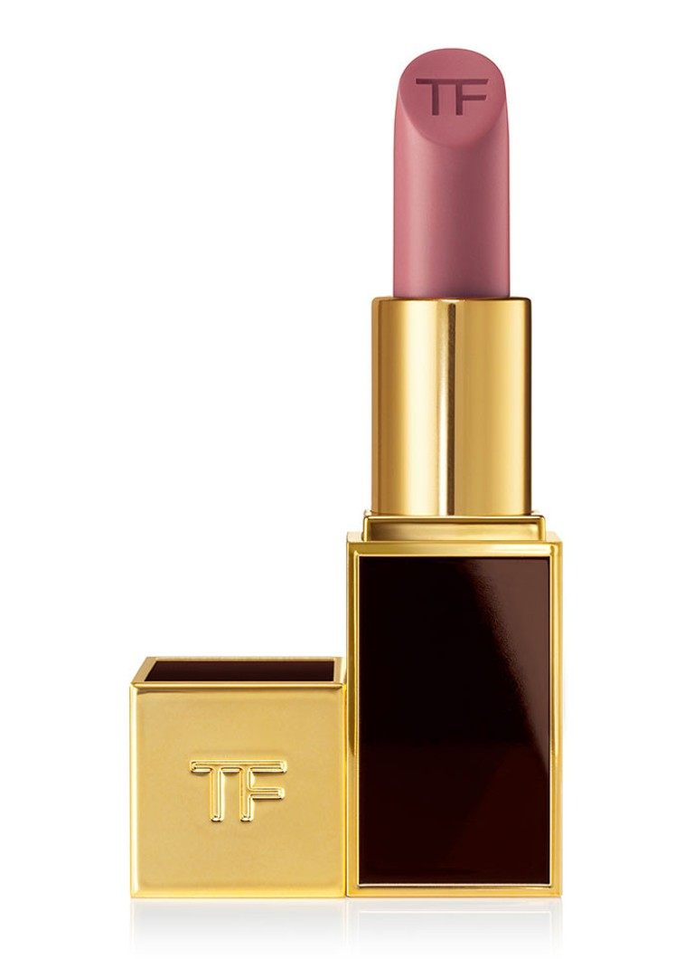 Tom Ford - Lip Color Matte – Lippenstift - Pussycat
