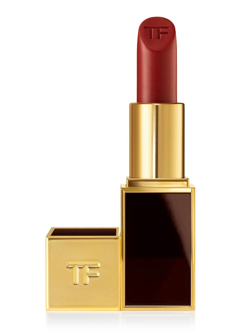 TOM FORD - Lip Color Matte – Lippenstift - Night Porter