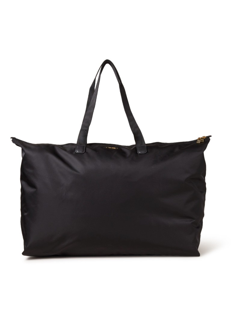 Tumi - Falt-Shopper Voyageur Just In Case - Schwarz