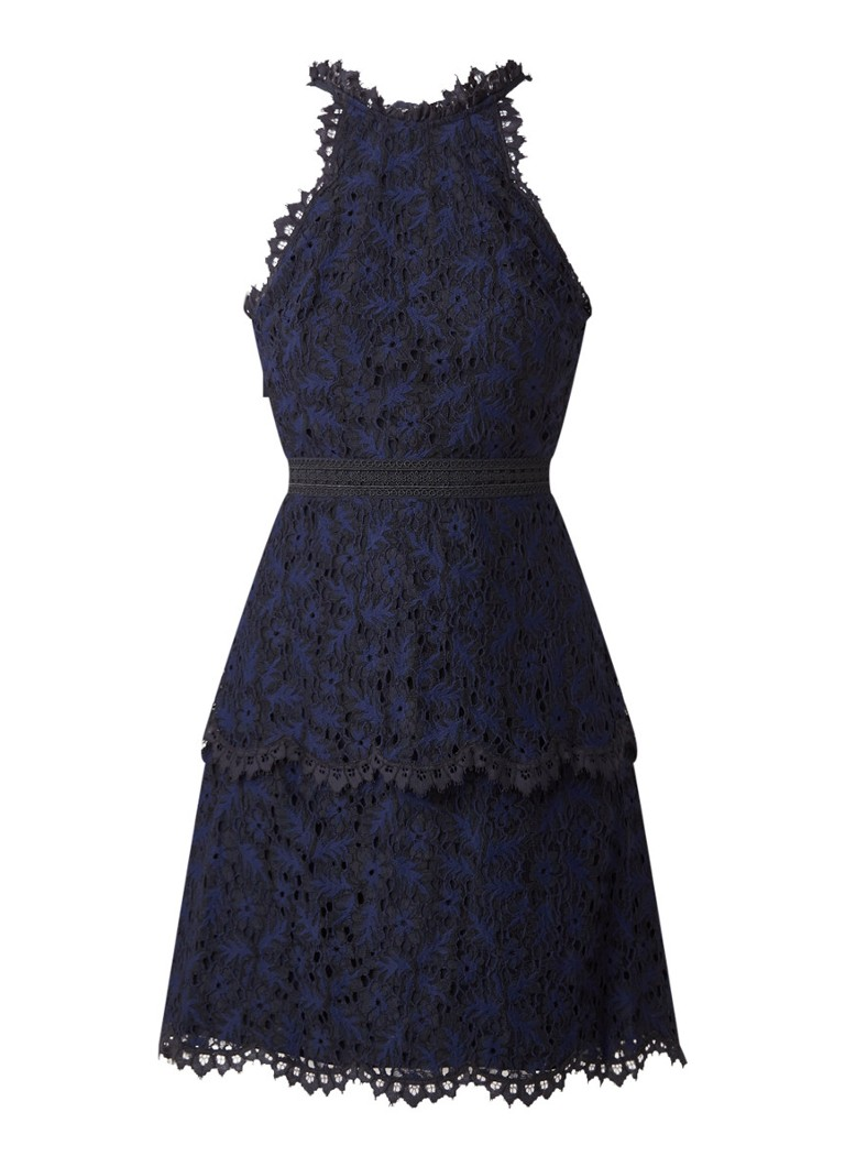15+ Neckholder Kleid Dunkelblau Fotos - Mode Fashion Ideas